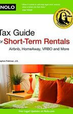 Every Airbnb Host's Tax Guide [PDF] by Stephen Fishman J.D. by wopodare85233