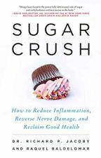 Sugar Crush [PDF] by Dr. Richard Jacoby by lomizogi86442