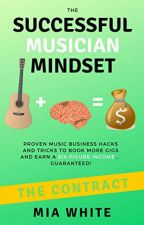 The Contract - The Successful Musician Mindset (PDF) by Mia White by synibory40202