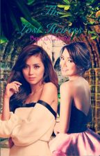 The Lost Heiress (kathniel) (ON-HOLD) by LuvLats15