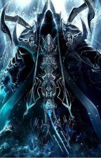 Nephalem Gamer of DxD  by ThomasHamilton967