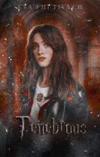 Tenebrous ❆ Sirius Black [2] by ProudToBeSarcastic