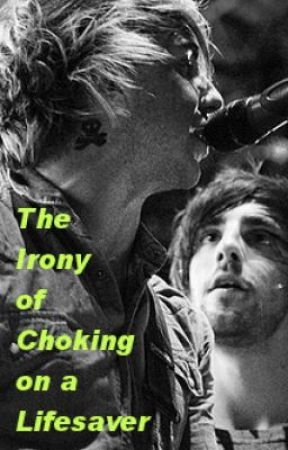 The Irony of Choking On a Lifesaver (Jalex fanfic) by PotatoGratin