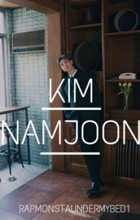 Kim Namjoon Interracial Imagines by RapMonstaUnderMyBed1