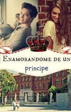enamorándome de un príncipe by casshh
