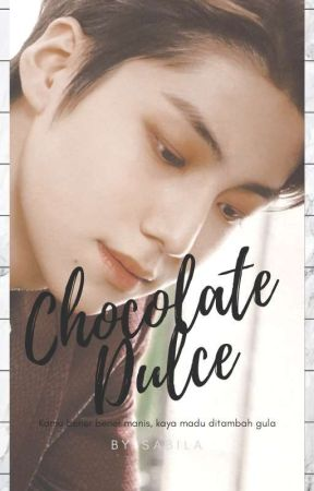 Chocolate dulce [Lee Eunsang] by hwysss