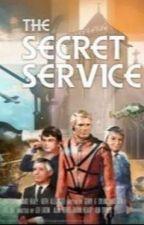The Secret Service: Shrunken by CaptainThunderWho