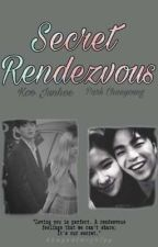 Secret Rendezvous || Koo Junhoe & Park Chaeyoung Fanfiction  by khayealmightyyyy