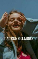 Lauren Gilmore  by Matidaishe