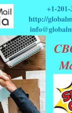 CBO Business Mailing List by luciasoni