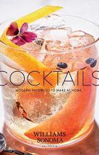 Cocktails [PDF] by Williams Sonoma Test Kitchen by lykikati94903