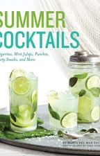 Summer Cocktails [PDF] by Maria del Mar Sacasa by jemiwaro1702