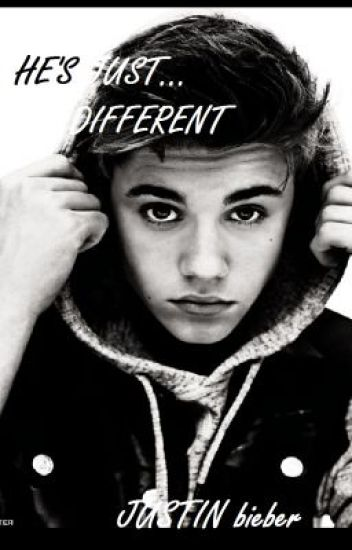 He's Just... Different {Justin Bieber}