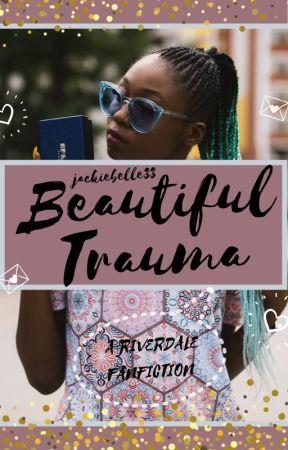 Beautiful Trauma by jackiebelle33