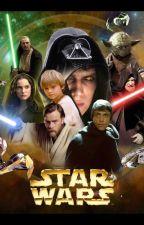 Every Star Wars Trailer Review by AhsokaTano323