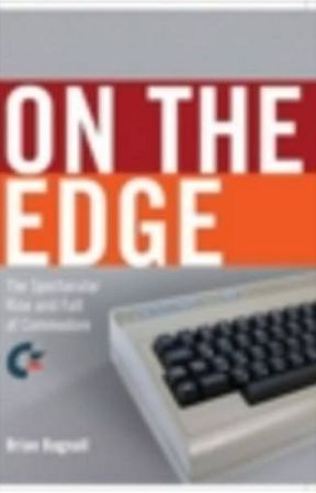 The Story of Commodore (PDF) by Brian Bagnall by jeduxonu7662