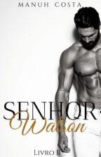 Senhor Watson  - Livro II by ManuhCosta_Official
