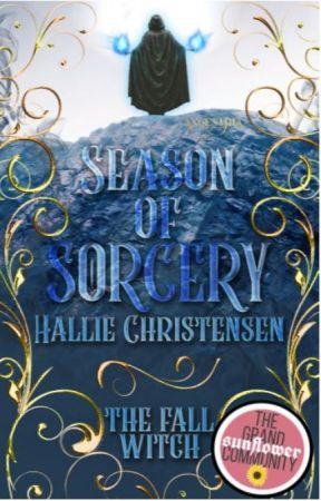 Season of Sorcery by HallieChristensen