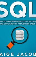 SQL [PDF] by Paige Jacobs by depopira62339