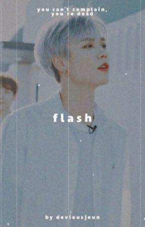 FLASH ❥ JAEYONG by deviousjeun