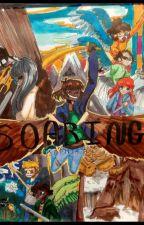 Soaring (Soaring Saga #1) by Bluecricket12