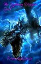 Highschool DXD The Lightning Dragon God(Male Reader) by ForeverRuthless