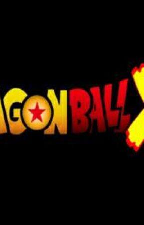 Dragon Ball X by Dekurot