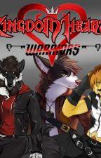 Kingdom Hearts Nuevas Aventuras by AnimeTeoriasFanfics