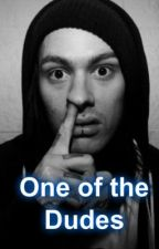 One of the Dudes. (Mike Fuentes fanfic) by Mrs_Fuentes