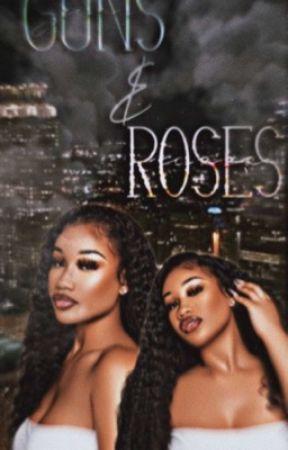 Guns And Roses by WaysOfaPrincess