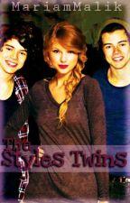 The Styles Twins by MariamMalik