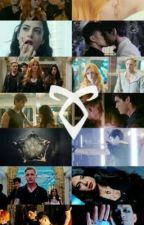 Shadowhunters Truth or Dare  by Rizzy_lover