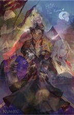 The island King of Fodlan (Fire Emblem threehousesX Medieval history) by WriterFreemanHL