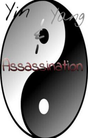 Yin and Yang Assassination! by CyanideMoon