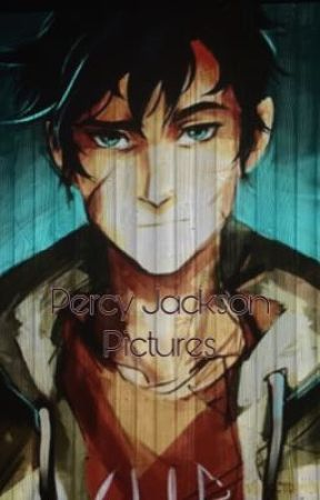 Percy Jackson Pics by thebug_yousquashed
