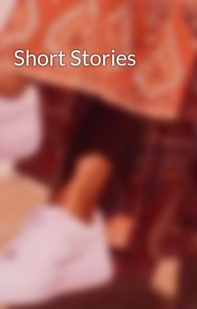 Short Stories by Ilakshi_001
