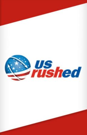 US Rushed by usrushed