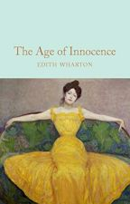 The Age of Innocence [PDF] by Edith Wharton by puxelici18974