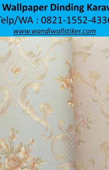 Keren Telpwa 0821 1552 4336 Toko Wallpaper Dinding
