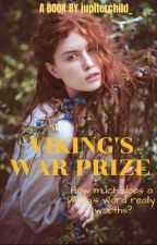Viking's War Prize by jupiterchild_