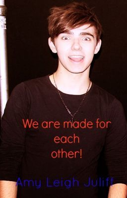 We Are Made For Each Other! [Dirty] [Nathan Sykes FF]