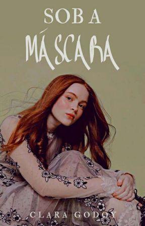 Sob a Máscara by girlafronta
