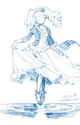 Elizabeth Ethel Cordelia Midford |Đã có đoạn kết|