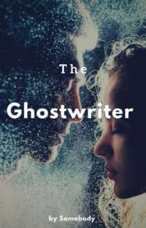 The ghostwritter  by SomebodyNS
