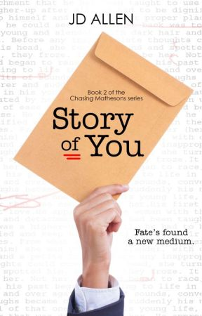 Story of You (Book 2) by Winky_P