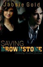 Saving Brownstone by JabsieGold02