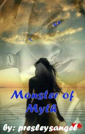 Monster of Myth by presleysangel