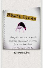 Heart Lines by Broken_lrig