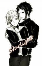 Starlight // boyxboy by Silverthorn2000