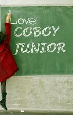 Coboy Junior Love story